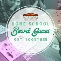 Board Game Gathering - Edmonton East (2)