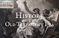 History of the Old Testament Era