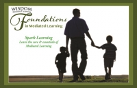 ML Parent Course Online - FOUNDATIONS Jan 12