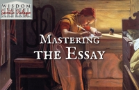 Mastering the Essay A